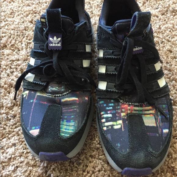 Adidas Loop zapatos mujer SL poshmark Loop Adidas corriendo talla 9 9f7a1f d109cb